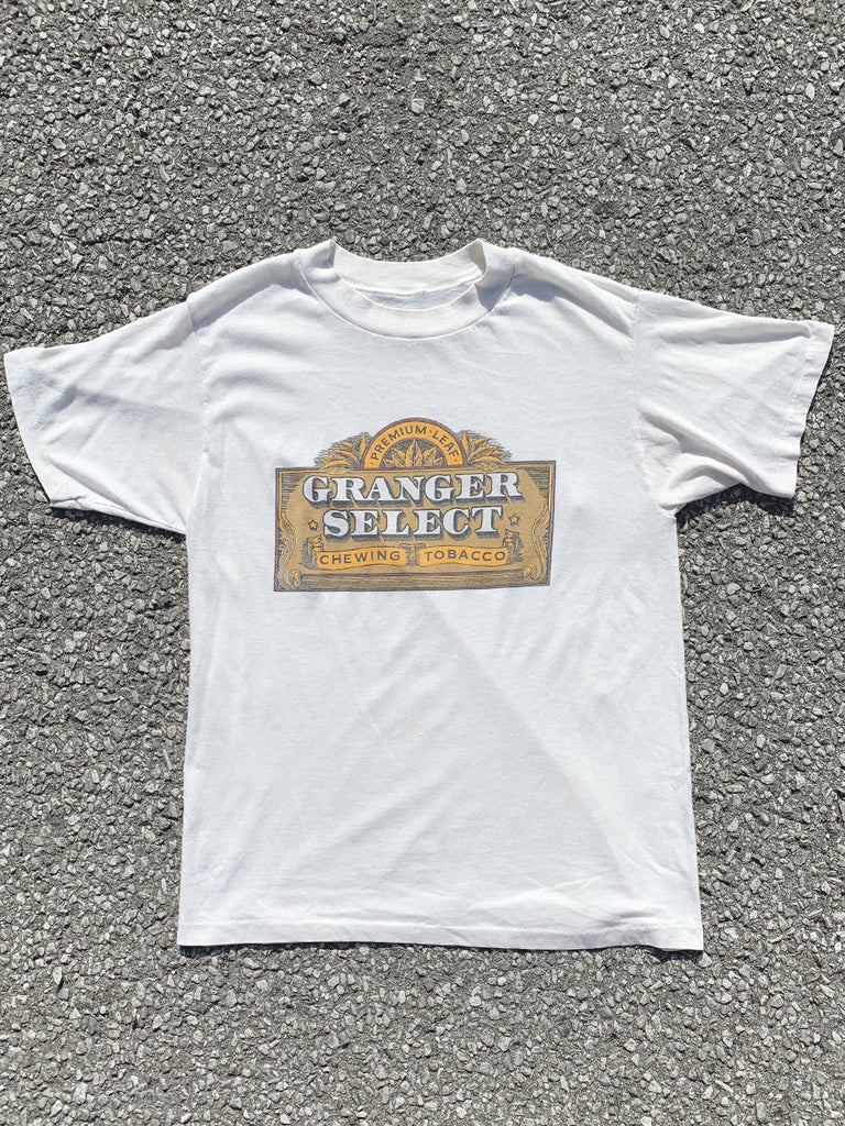 Granger Select Tobacco T Shirt