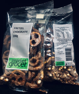 Pretzels - Chocolate