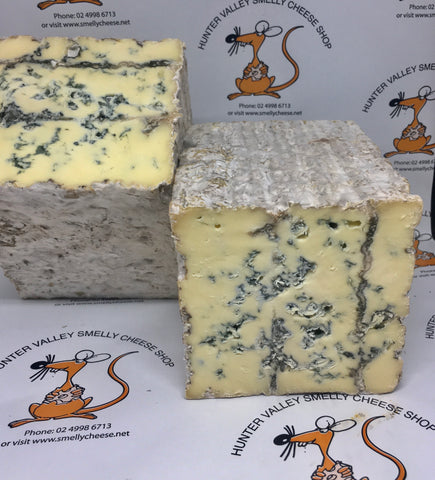 Smelly's Own - Southern Creamy Blue