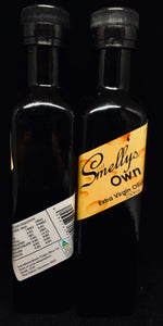 Smelly's Own - Extra Virgin Olive Oil