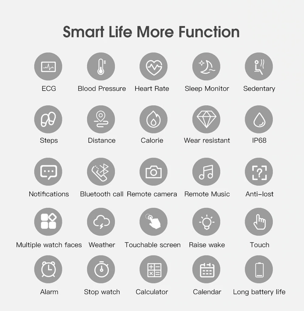 Teclast L7 Smart Life More Functions