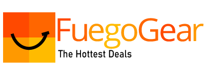 FuegoGear │ The Hottest Deals