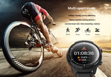 SENBONO S10 Plus Full Touch Smartwatch Sports Clock and Heart Rate Monitor for iOS and Android - FuegoGear │ The Hottest Deals