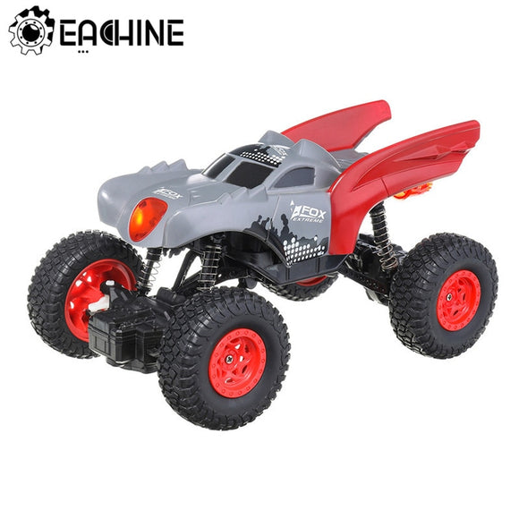 Eachine EC04 1/20 2.4G RWD RC Car Electric Off-Road Climbing Vehicle RTR Remote Control Car Model Kids Toy Car - FuegoGear │ The Hottest Deals