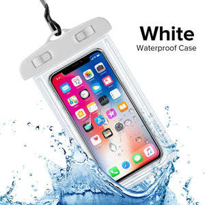 Super INIU IP68 Universal Waterproof Phone Case Bag Mobile Phone Pouch PV Cover iPhone 11 Pro Xs Max XR X 8 7 Samsung S10 - FuegoGear │ The Hottest Deals