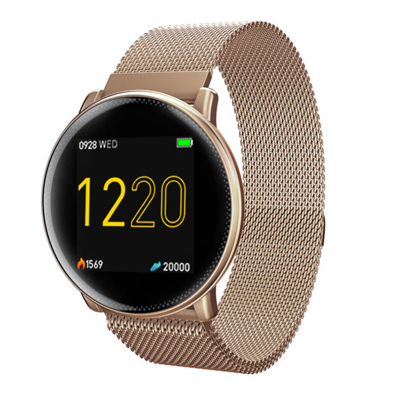 UMIDIGI Uwatch2 Full Touch Fitness Tracker and Heart Rate Monitoring Smartwatch for Android - FuegoGear │ The Hottest Deals