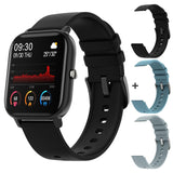 COLMI P8 1.4 inch Smartwatch and Fitness Tracker