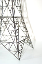 Load image into Gallery viewer, OO / HO 3 Arm Pylon Laser Cut Kit