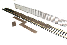 Load image into Gallery viewer, OO / HO Trackside Tread Walkway Kit Laser Cut