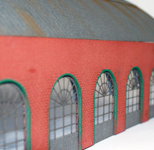Load image into Gallery viewer, N Gauge Canopy Station, 3 Versions