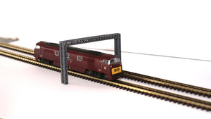 New Style Gantry Kits, 2, 3 and 4 track versions