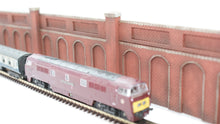 Load image into Gallery viewer, N Gauge Retaining wall Style 4