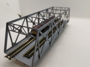 N Gauge Trestle Bridge