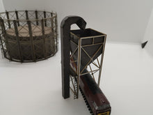 Load image into Gallery viewer, N Gauge Coaling Tower / Chute