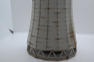 N Gauge Cooling Tower