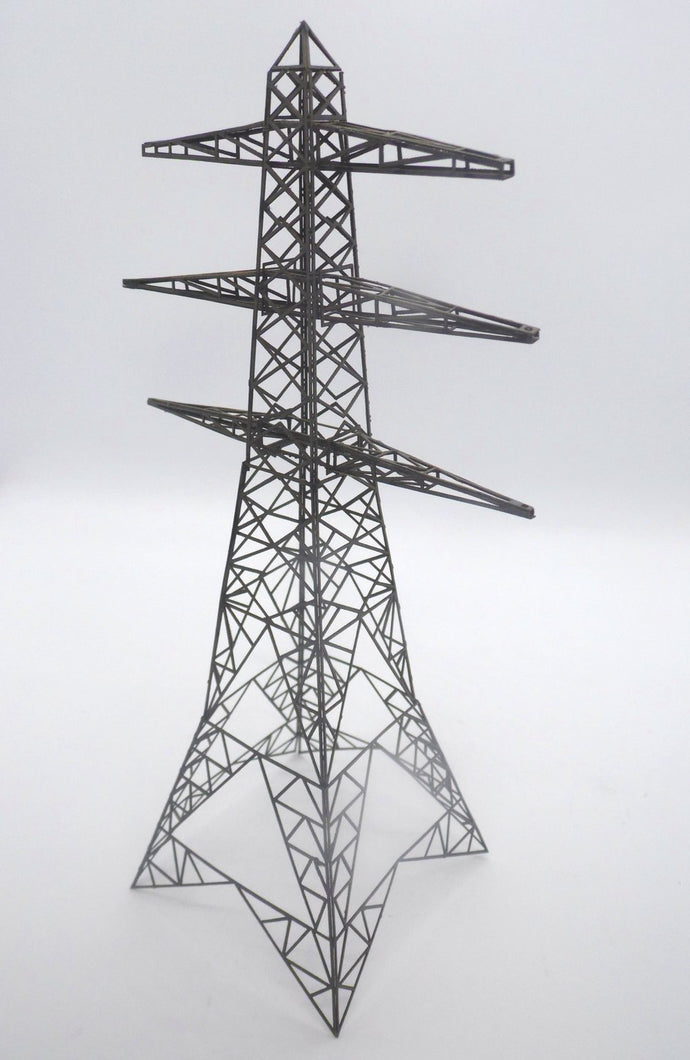 3 ARM PYLON