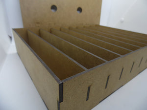 N Gauge Storage or Transport box FLAT PACK