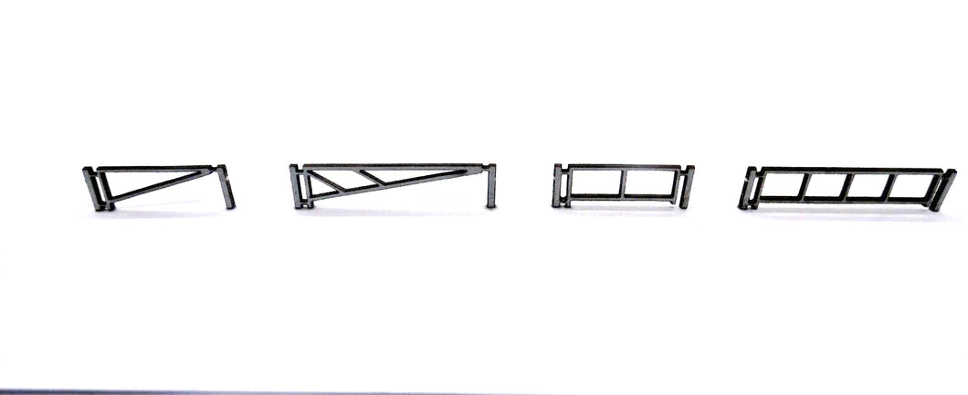 Security Barriers or Gates X 40