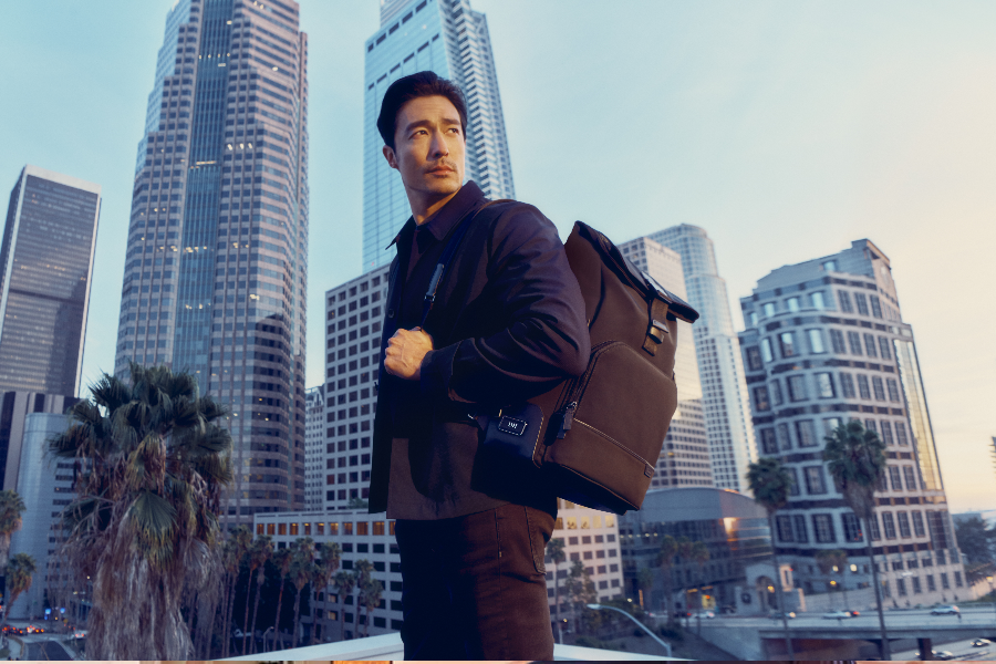 Perfecting The Journey – The Series Daniel Henney on Acting