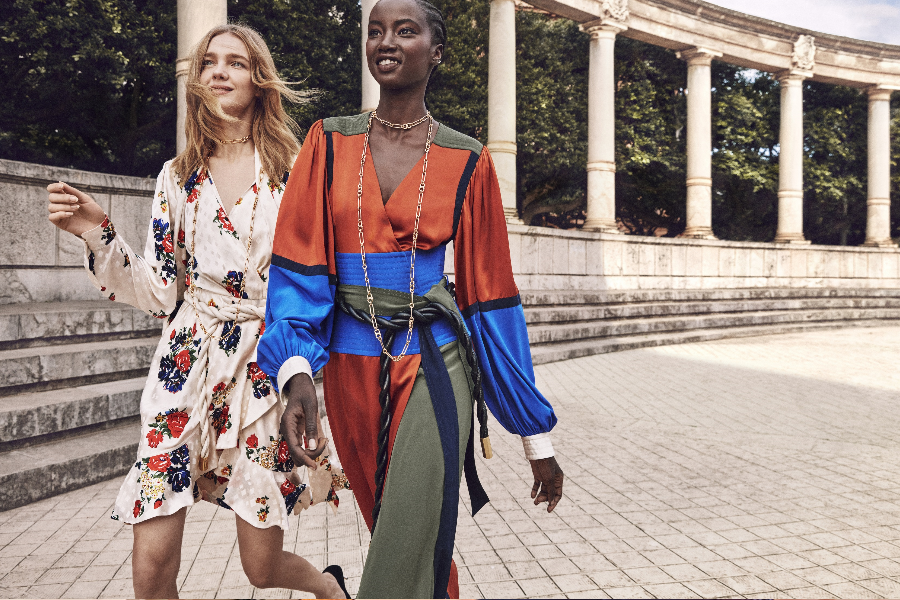 Tory Burch Collection: Spring/Summer 2020