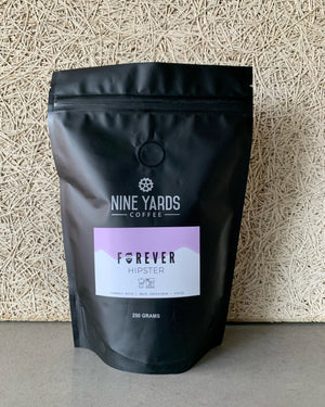 Forever Hipster Blend - Nine Yards Coffee