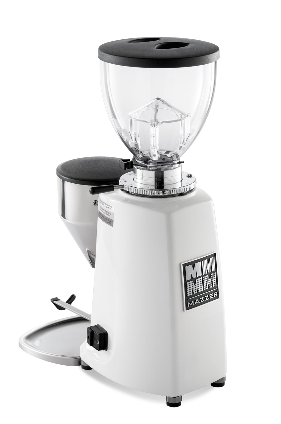 Mazzer Mini Electronic A | Nine Yards Coffee | Northern Beaches, Sydney