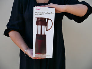 Mizudashi Cold Brew Pot (1 litre) | Nine Yards Coffee | Northern Beaches, Sydney