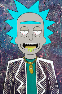 Chill Rick Collection
