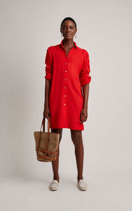 Shirt Dress 14547 Pitanga Lenny V21