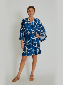 Wide Sleeve Tunic 14766 Movement Lenny V21