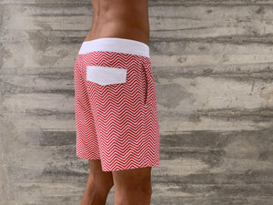 Bailey Thomaz Barberino Boardshorts