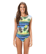 Load image into Gallery viewer, Maillot Body Decote Canoa M67V17 Salinas V17 - Fio d'Água Shop Online