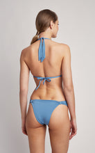 Load image into Gallery viewer, Adjustable Padded Halter Bikini C139T19V20 Lenny V20 Pacific Color