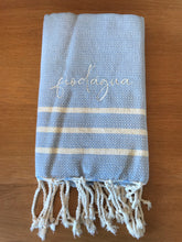 Load image into Gallery viewer, Towel Pareo Ind Lurex Fiodagua CT121300 - Fio d'Água Shop Online