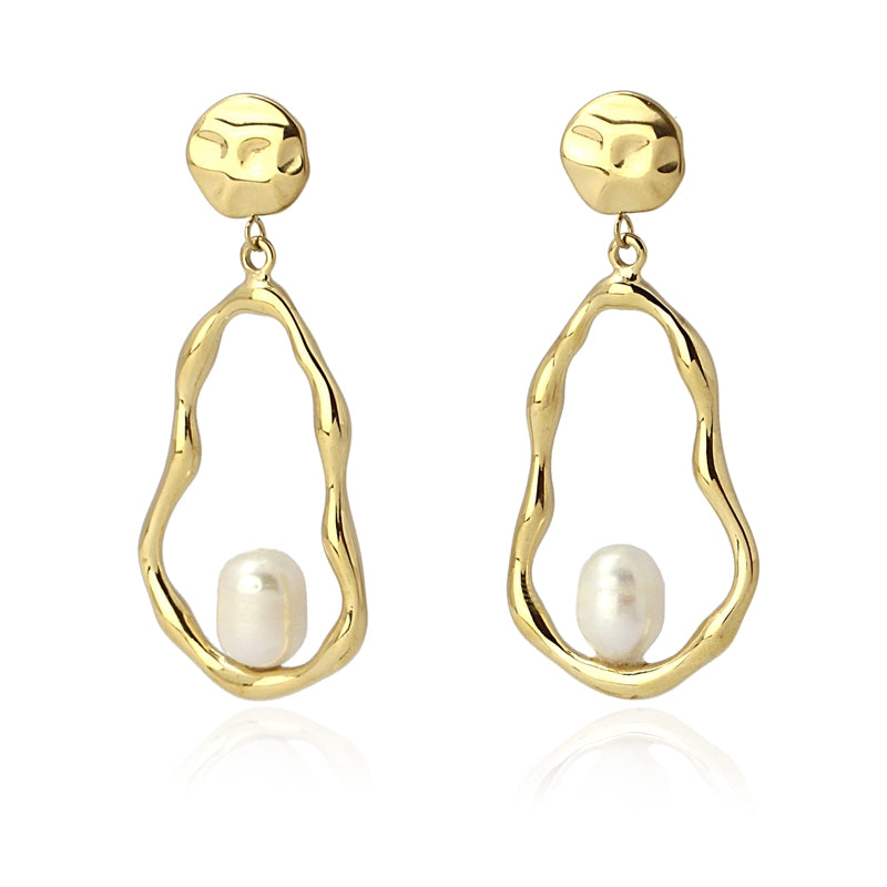 Pearl Earrings BPE231