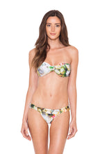 Load image into Gallery viewer, Twist Bandeau Lenny Bikini C12S3 Lenny