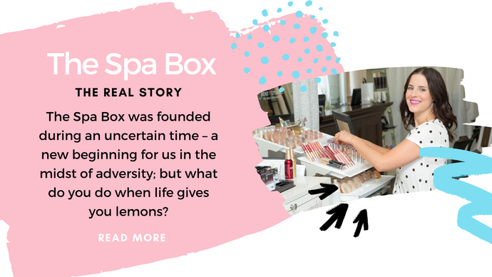 The Spa Box - The Real Story