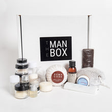 Load image into Gallery viewer, LIMITED EDITION: Luxury & Man Box Date Night Bundle
