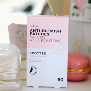 Spotted Anti-Blemish Patches
