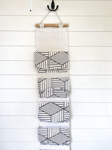 Wall Hanging Organizer Narrow