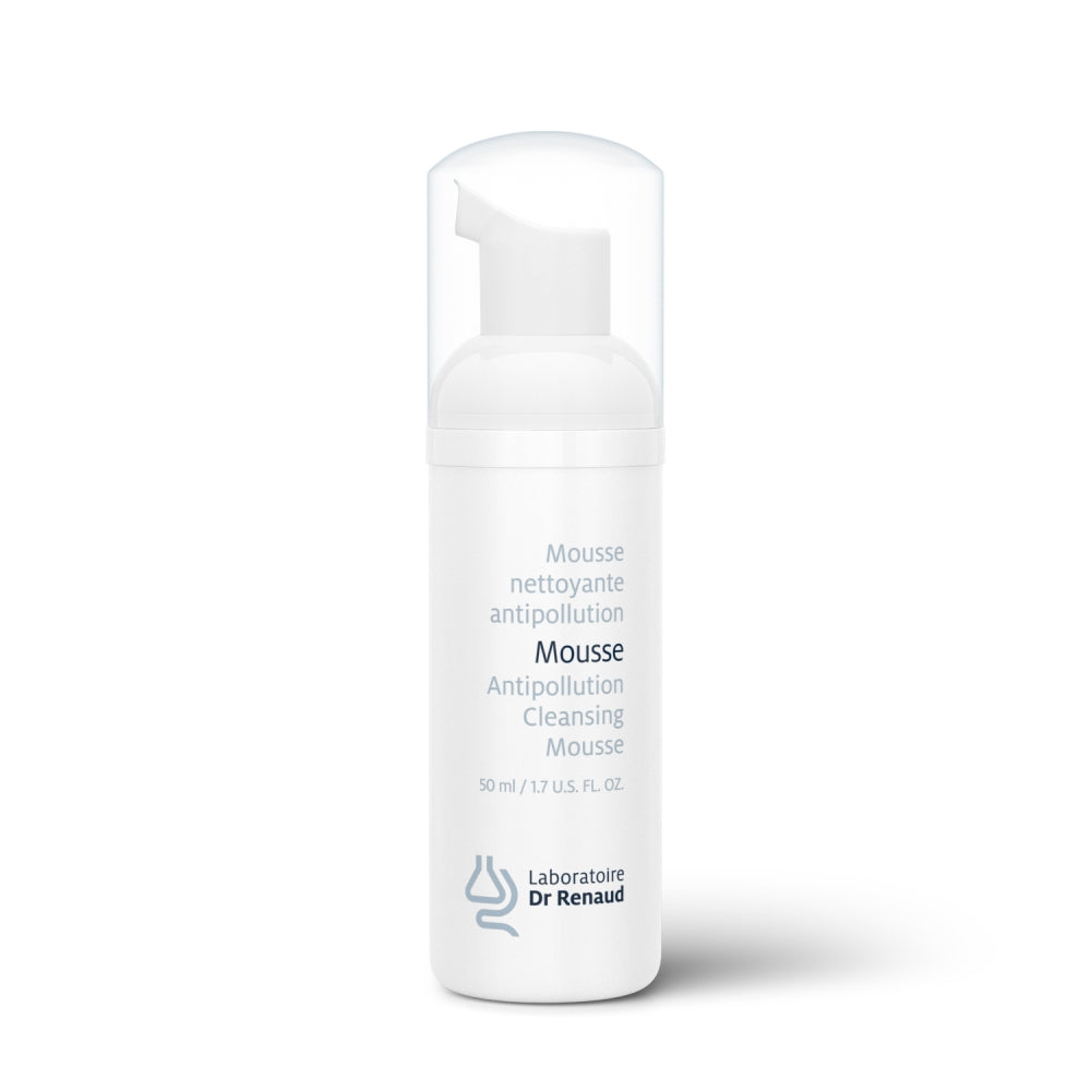 Antipollution Cleansing Mousse