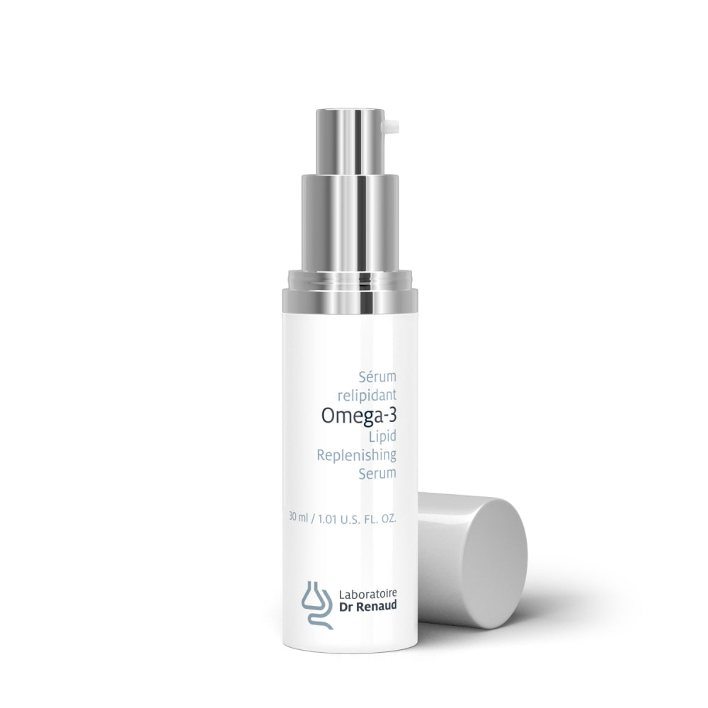 Omega-3 Lipid Replenishing Serum