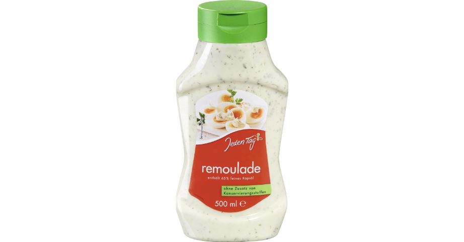 Remoulade 65% 500ml