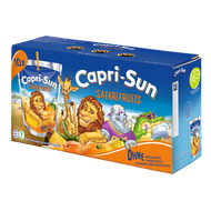 Capri Sonne Safari Fruits 10 x 0,2 l