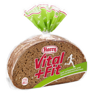 Harry Vital & Fit - 250 g Beutel