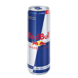 Red Bull Energy Drink 0,355 l Dose (inkl. Pfand 0,25€)