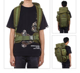 Huge Tactical Back Pack Extra Large