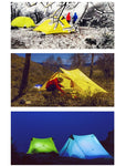 Ultra light, Weatherproof, Waterproof, Camping Tent!