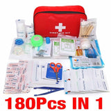 All family included First Aid Kit