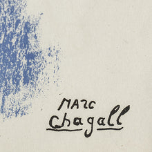 Load image into Gallery viewer, Marc CHAGALL  (1887-1985)